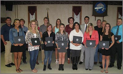 Southwestern Illinois Laborers' District Council | Scholarship Awards